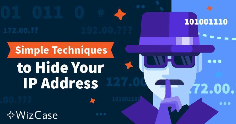 Kako Sakriti Svoju IP Adresu i Biti Anonimni