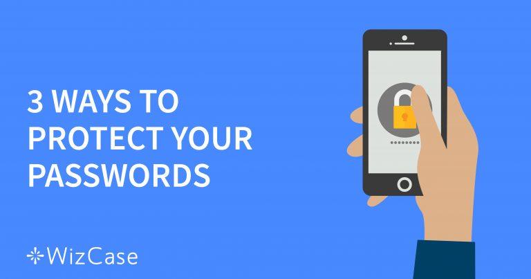 Kako zaštititi svoje lozinke online