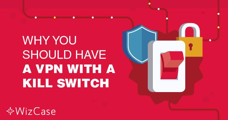 Zašto je toliko važno imati VPN Kill Switch značajku?