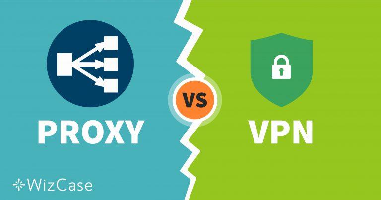 Proxy ili VPN: Što je bolje za vas i zašto?