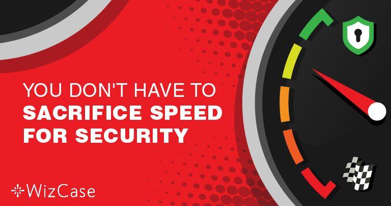 10 Načina da ubrzate vašu brzinu interneta pomoću VPN-a