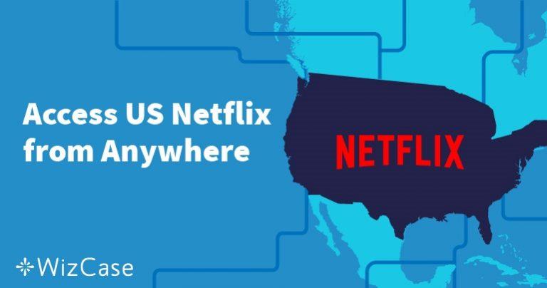 Kako gledati američki Netflix iz Hrvatske u 2020.