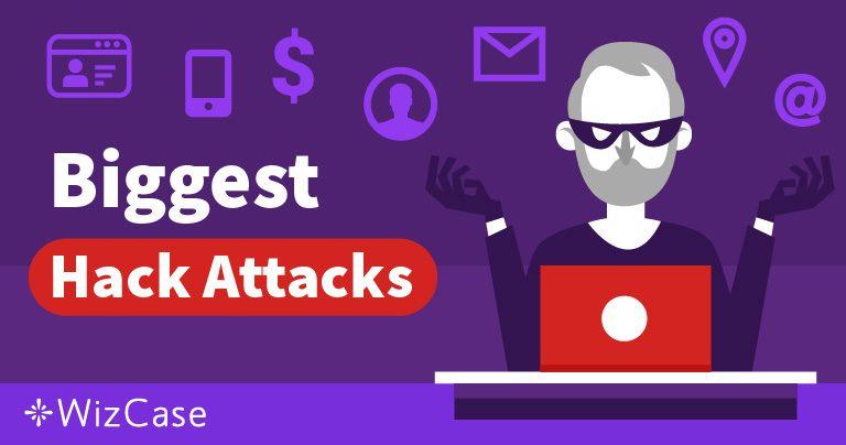 Top 15 najvećih hakerskih napada
