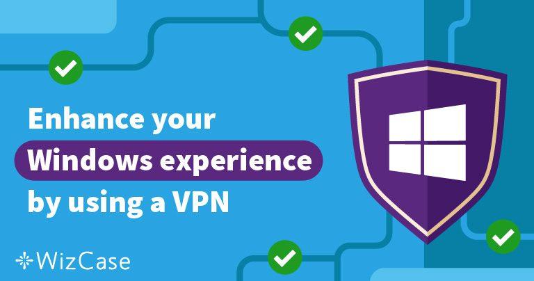 Najboljih 5 VPN-ova za Windows – Ažurirano svibanj 2020.