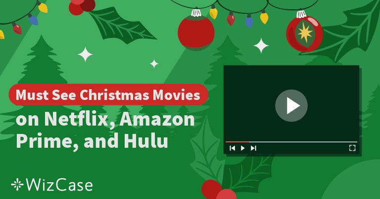 Najbolji božićni filmovi na Netflix-u, Amazon Prime-u i Hulu