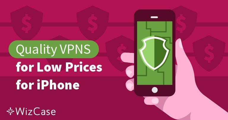 3 najbolja jeftina VPN-a za iPhone & OpenVPN protokol vodič za instalaciju