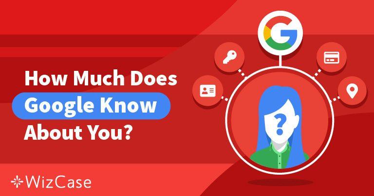 Upravljajte svojom privatnošću: Što Google zna o vama i što vi možete učiniti