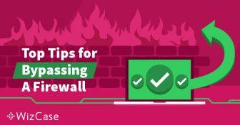 Što je to firewall i kako ga VPN može zaobići? Wizcase