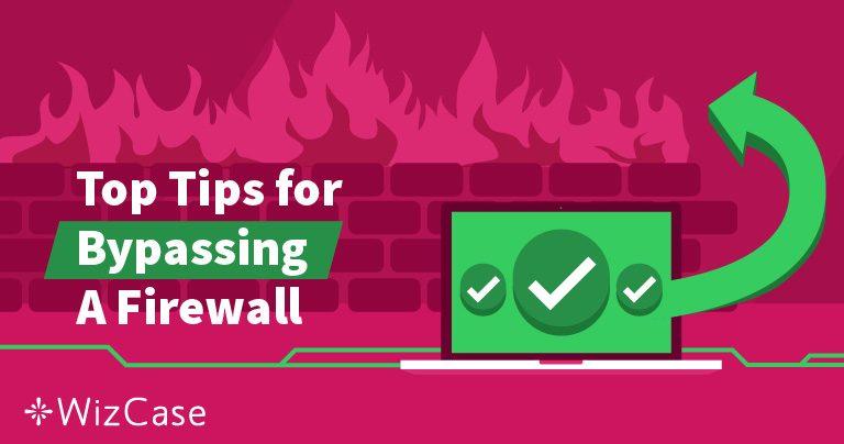 Što je to firewall i kako ga VPN može zaobići?