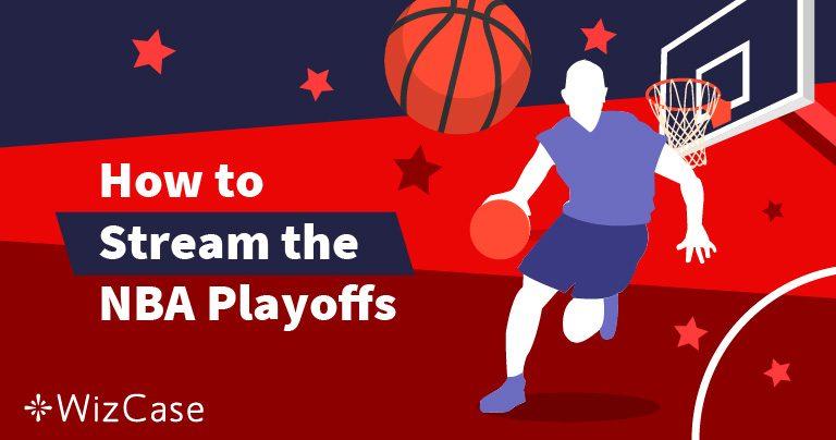 Kako gledati doigravanje za NBA prvaka u 2021. s bilo koje lokacije
