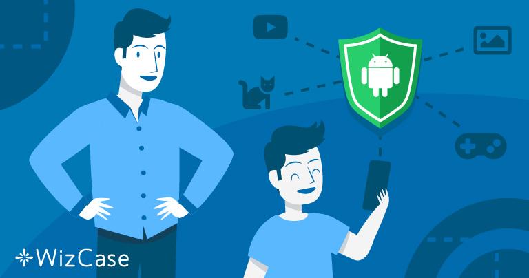 Najbolje aplikacije za roditeljsku zaštitu za Android – testirano u travanj 2021