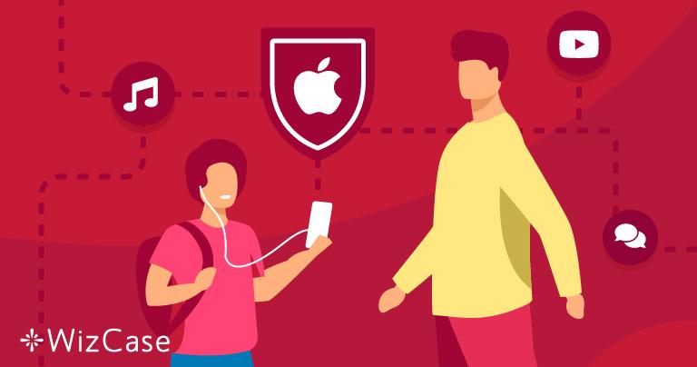 Najbolje aplikacije za roditeljsku zaštitu za iPhone i iPad u 2021.