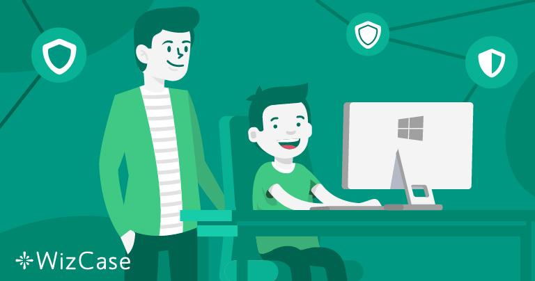 5 najboljih softvera za roditeljsku zaštitu za Windows u 2021