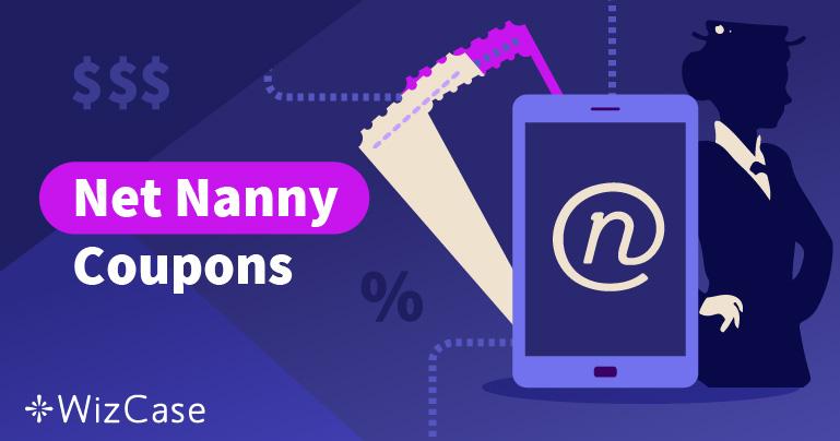 Važeći kupon za Net Nanny za Rujan 2021: Danas uštedite do 30 %