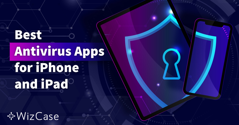 5 najboljih iOS antivirusa za iPhone i iPad (ažurirano 2021.)
